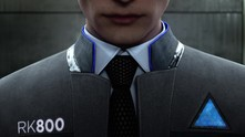 Detroit: Become Human video