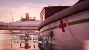 Britannic: Patroness of the Mediterranean
