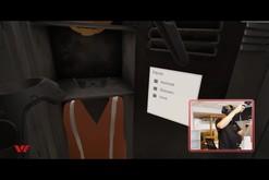 VE FPSO TOUR in VR