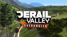 Derail Valley video