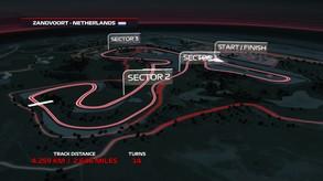 F1 2020 Zandvoort Guide ESRB