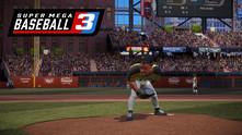Super Mega Baseball 3 video
