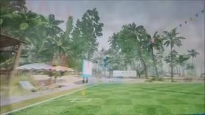 Gateball VR