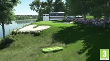 PGA TOUR 2K21 video