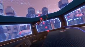 Drone Wars VR