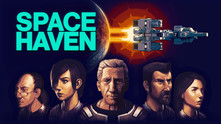 Space Haven video