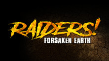 Raiders! Forsaken Earth video