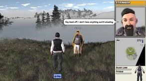 Survivalist: Invisible Strain video
