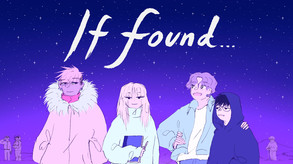 If Found...   Available Now Trailer