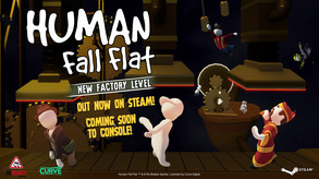 Human: Fall Flat - Factory Level