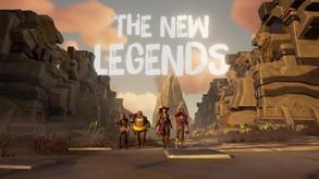 Steam Launch Trailer