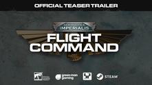 Aeronautica Imperialis: Flight Command video