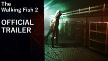 The Walking Fish 2: Final Frontier video