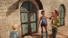 Escape Game Fort Boyard video