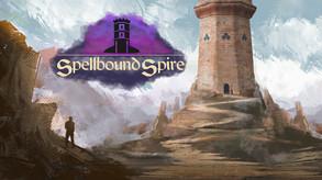 Spellbound Spire