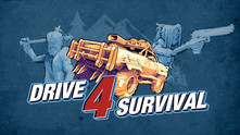 Drive 4 Survival video