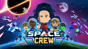 Space Crew Announcement Trailer