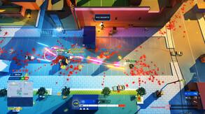 Geneshift: Battle Royale Turbo