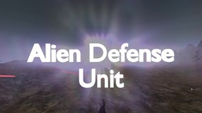 Alien Defense Unit