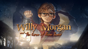 Willy Morgan and the Curse of Bone Town video