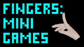 Fingers: Mini Games