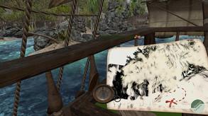 Pirate Island Mini Golf VR