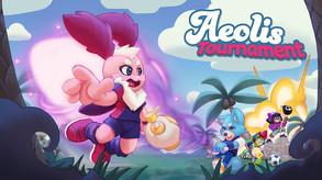 Aeolis Tournament video