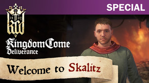 Welcome to Skalitz