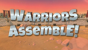 Warriors: Rise to Glory! Online Multiplayer Open Beta video