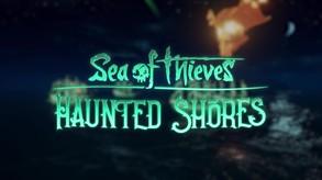 Haunted Shores Trailer