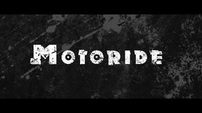 Motoride Rollercoaster VR