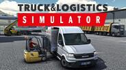 Truck and Logistics Simulator video