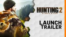 Hunting Simulator 2 video
