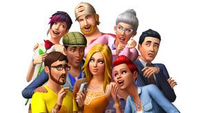 Sims 4 Trailer 1