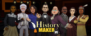 HistoryMaker VR