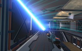 Saber Fight VR