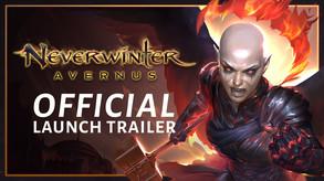 Neverwinter: Avernus - Official Launch Trailer