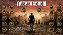 Desperados III video