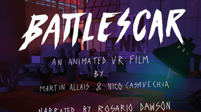 Battlescar