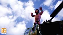 WWE 2K BATTLEGROUNDS video