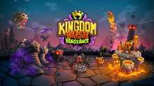Kingdom Rush Vengeance video
