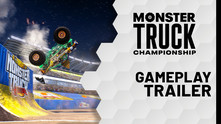 Monster Truck Championship video