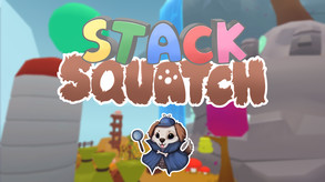 Stacksquatch