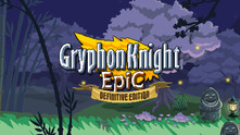 Gryphon Knight Epic: Definitive Edition video