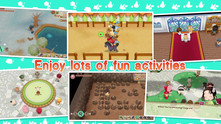 STORY OF SEASONS: Friends of Mineral Town video