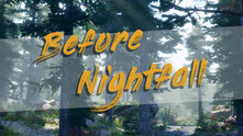 Before Nightfall: Summertime video