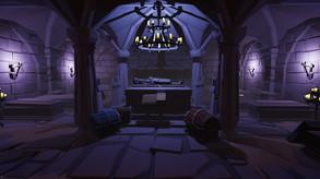 Treasure Tomb VR
