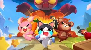 Bombergrounds: Battle Royale video