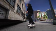 Skater XL - The Ultimate Skateboarding Game video