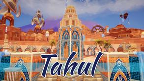 Tahul